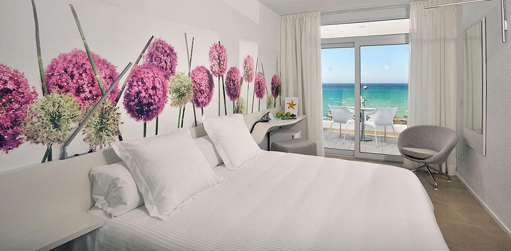 Hotel Iberostar Cupido: Doppelzimmer