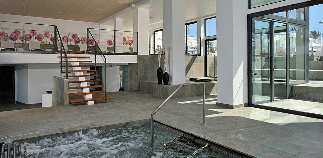 Hotel Iberostar Cupido: Zen-Spa