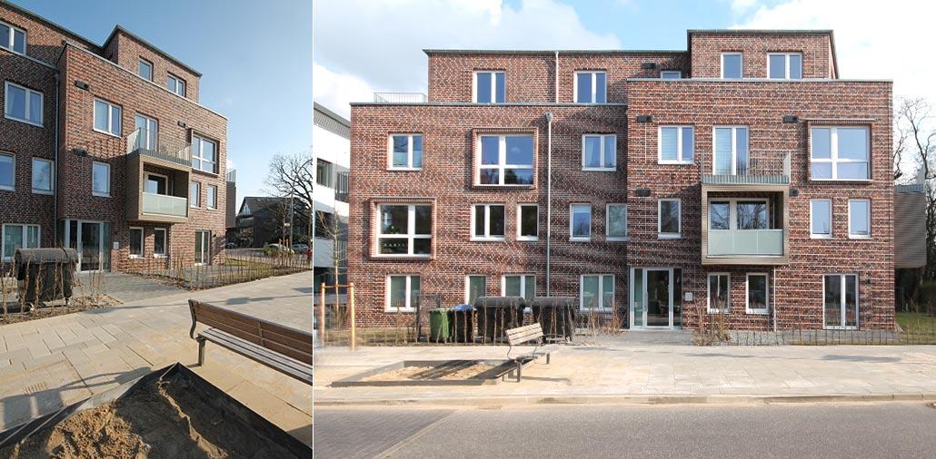 neubau mehrfamilienhaus in 3 schritten zur privaten altersvorsorge mmst architekten hamburg. Black Bedroom Furniture Sets. Home Design Ideas