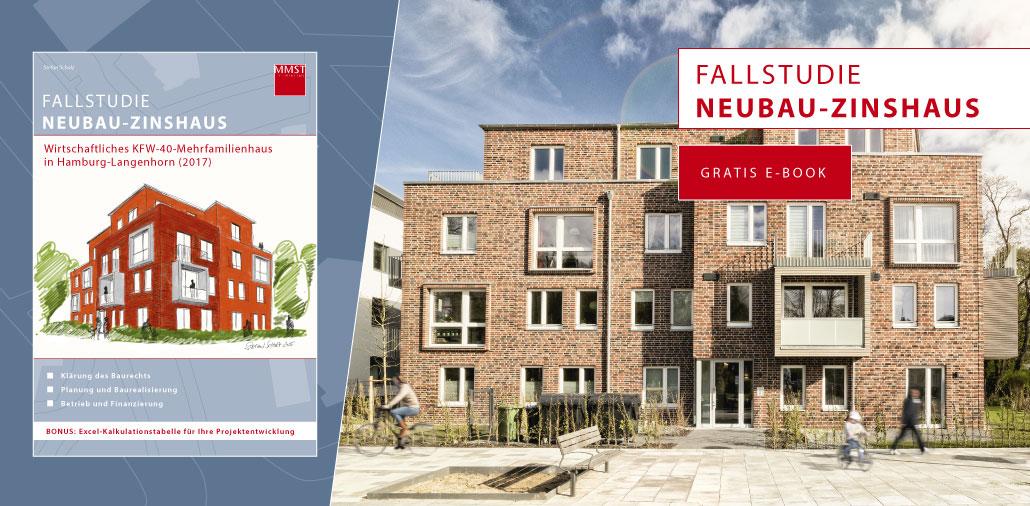 kfw 40 mietshaus in langenhorn mmst architekten hamburg berlin. Black Bedroom Furniture Sets. Home Design Ideas