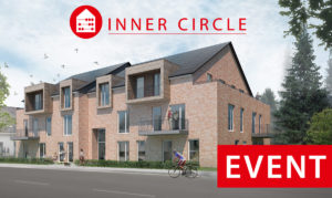 Inner Circle Event