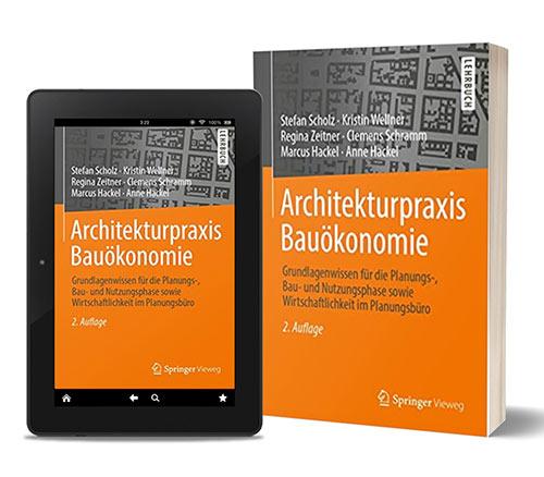 Architekturpraxis Bauökonomie Buch
