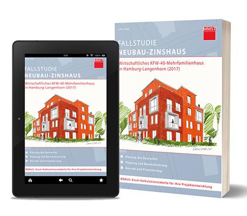 Fallstudie Wirtschaftliches KFW-40 Mehrfamilienhaus